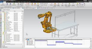 can any one give me tutorial for motion simulation in ug nx grabcad