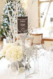 theme wedding centerpieces awesome winter centerpieces wedding collection inspiring winter