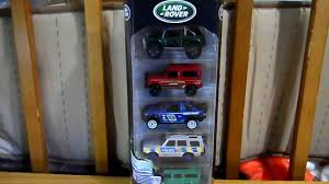 land rover matchbox land rover matchbox paquete caceria youtube