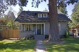 Cottages To Rent Dog Friendly by Downtown Bend Oregon Vacation Rental One Block To Downtown And To