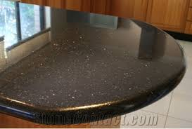 black granite table top black galaxy granite table tops kitchen island tops from india