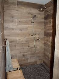 wood tile wood look tile on walls normandy remodeling
