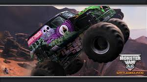 grave digger monster truck fabric steam card exchange showcase monster jam