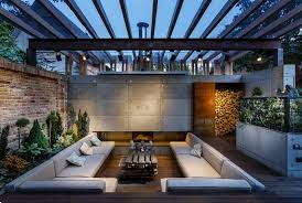 Patio Terrace Design Ideas 10 Terrace Design Ideas Build A Space To Relax In Your Home