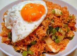 cara membuat nasi goreng ayam dalam bahasa inggris resep nasi goreng telur pedas yang praktis bersosial com