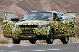 land rover camo u spy land rover prototypes snapped running around death valley