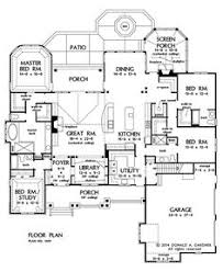 plan 60502nd 4 bedroom grandeur floor design basements and