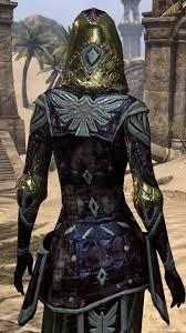 elder scrolls online light armor sets eso fashion altmer shadowspun