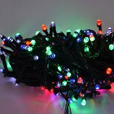 Decorative Lighting String Rice Light String Decoration Lighting For Diwali Remote Control