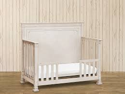 Toddler Rail For Convertible Crib by Franklin U0026 Ben Nelson 4 In 1 Convertible Crib Kids Furniture In