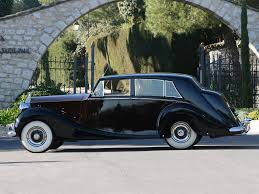 roll royce drake rolls royce silver wraith image 34