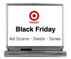 target has their black friday ad find what items to buy on cyber monday compared to black friday