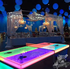 ping pong table rental near me led lighted ping pong table rental lets party