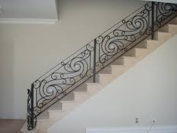 wrought iron wrought iron components wrought iron baluster panel