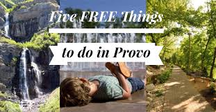 15 family friendly things to do in provo coupons 4 utah