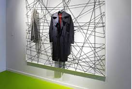 10 coolest hangers and coat racks oddee