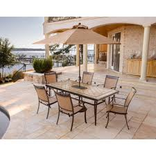 Counter Height Patio Dining Sets - dining tables dining room sets with bench round patio dining
