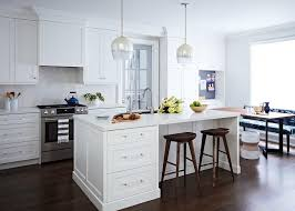White Kitchen Pendant Lights by Brass Triangle Pendant Lights Over Kitchen Island Transitional