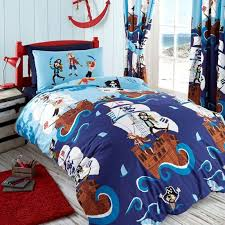 pirate themed duvet covers various designs u0026 styles kids bedding
