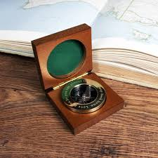 personalised compass at toxicfox co uk