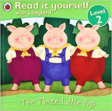 buy pigs level 2 book