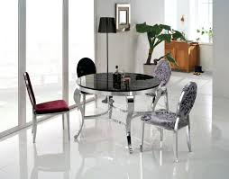 kitchen furniture sets contemporary kitchen tables small round contemporary dining tables