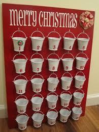 christmas advent calendar dollar store advent calendar infarrantly creative