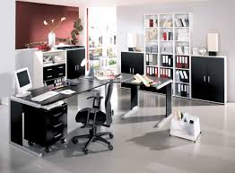 Best Home Office Furniture by One Of The Best Home Office Furniture With Black Office Furniture