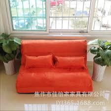 Ikea Sofa Red Wholesale Beanbag Bed Double Multifunction Folding Sofa Japanese