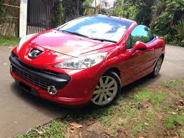 used peugeot car prices used peugeot 207cc 2008 207cc for sale curepipe peugeot 207cc