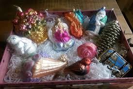 wedding gift ornaments wedding set a s christmas ornaments vintage treasures