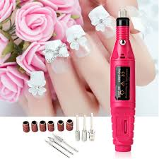 online buy wholesale electric nail drill machine from china