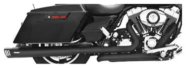 Vance And Hines Dresser Duals by Freedom Performance Right Side Tuck U0026 Under Headers For Harley