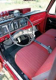 F250 Interior Parts 1978 Ford F 250 Custom Featured Vehicles Four Wheeler Magazine