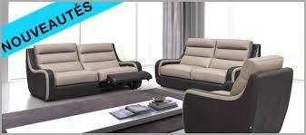 canape relaxe surprenant canape relax electrique pas cher images 1014371 canapé