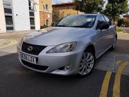 gumtree lexus cars glasgow lexus is220d 2007 sport in palmers green london gumtree