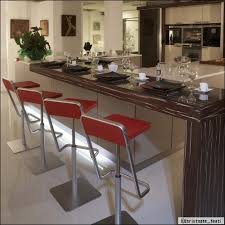 ilot bar cuisine comptoir ou ilot central que choisir travaux com