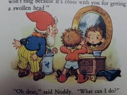 eleventh noddy book noddy blyton