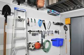 Garage Wall Shelves by Garage Wall Shelving Delightful Paint For Garage Walls 3 Ideas