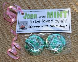 mint to be favors mint to be a party favor your party tuned up