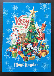 high quality pictures of the 2016 mickey u0027s very merry christmas
