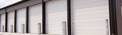 Overhead Rolling Doors Commercial Rolling And Sectional Doors