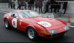 vintage ferraris for sale 365 gtb 4 competizione from sports cars