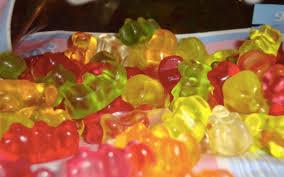 this company is making animal free gelatin u2013 yes gummy bears just