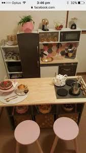 kmart furniture kitchen image result for kmart kids kitchen hack diy pinterest