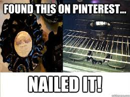 Nailed It Memes - found this on pinterest nailed it nailed it quickmeme