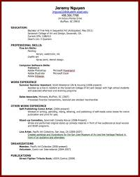 Volunteer Work On A Resume How To Construct A Resume For A Job Resume For Your Job Application