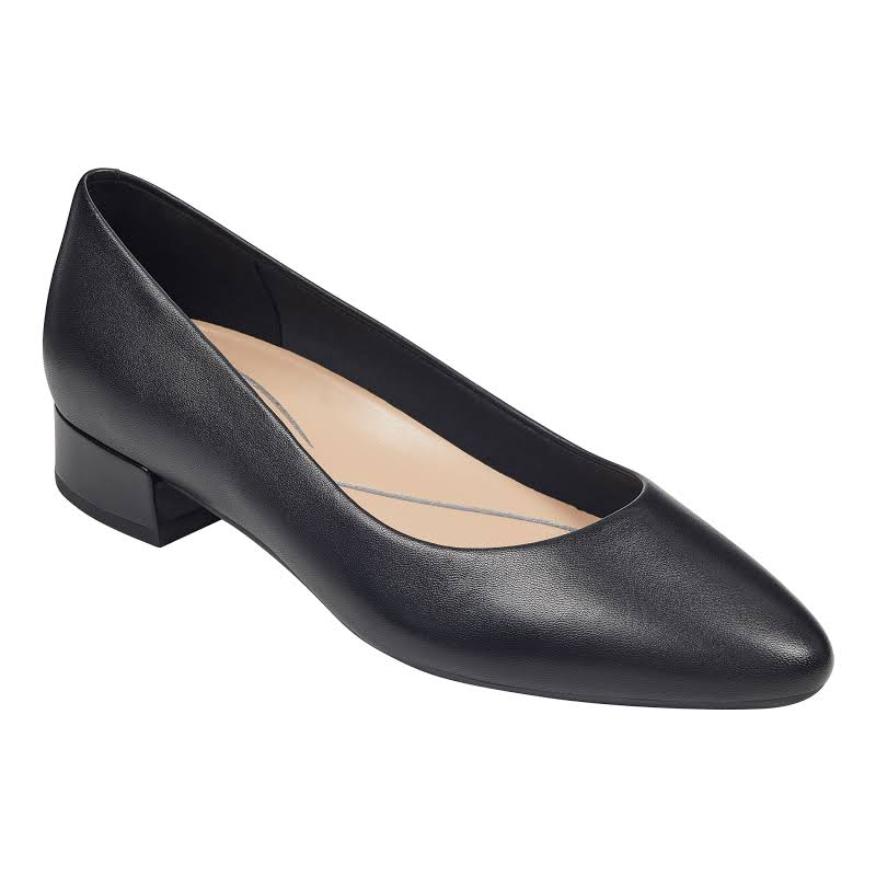 Easy Spirit Caldise Pointed Toe Pump, Adult,