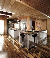 plancher cuisine bois plancher cuisine bois franc cuisine plancher cuisine bois et