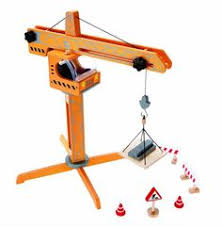plan city crane set and construction vehicles will pinterest